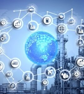 Empresa: Consultoria em Indústria 4.0