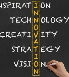 Empresa: Consutoria em projetos de Inovação