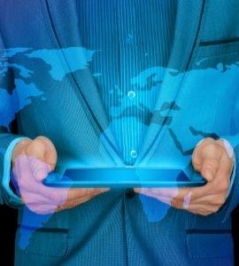 Empresa: Consultoria em Internacionalização de Negócios