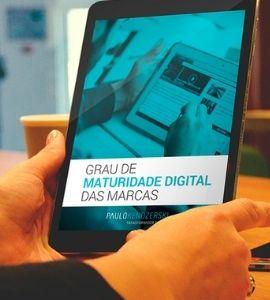 Empresa: Diagnóstico de Maturidade Digital