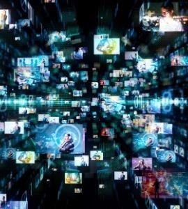 Empresa: Gestão de Presença Digital