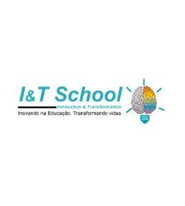 Empresa: I&T School. Inovando na Educação, transformando vidas