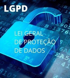 Empresa: Consultoria em LGPD - Lei Geral de Proteção de Dados