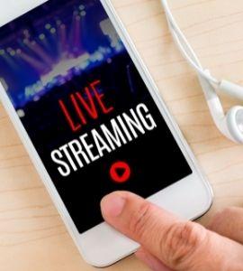 Empresa: Live Shopping - Live Streaming