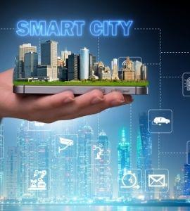 Empresa:  Programa de Transformação Digital para Prefeituras