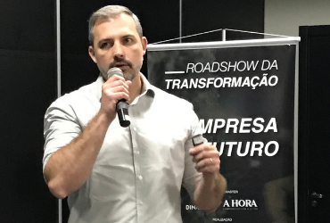 Inteligência de Dados - Fábio Rios