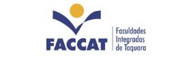 Acesse: FACCAT - Faculdades Integradas de Taquara