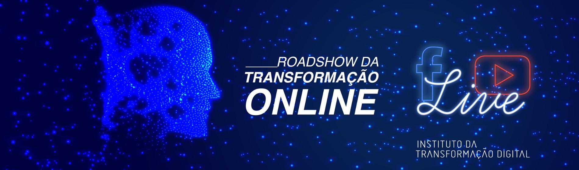 Roadshow da Transformação