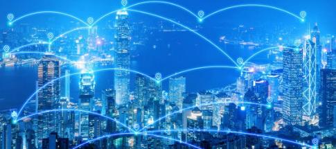 Cinco ações para criar uma Cidade Inteligente