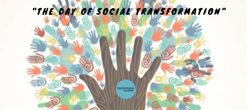 The Day of Social Transformation