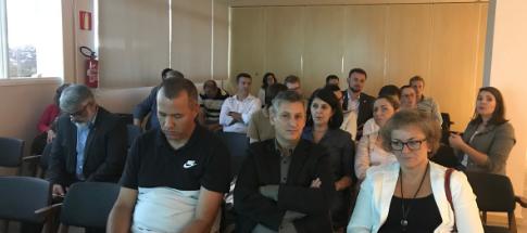 ITD promove encontro com empresários da Serra Gaúcha para discutir Economia Criativa e Inovação nos Negócios