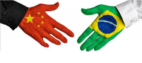O impacto da China no Ecossistema de Inovação brasileiro