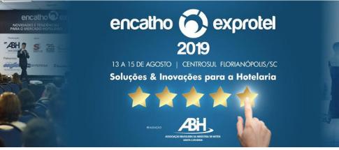 Transformação Digital da Hotelaria Catarinense é tema do Encatho