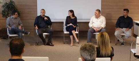 Encontro com Supermercados debate Transformação Digital