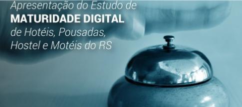 Posicionamento digital da Hotelaria gaúcha é tema de estudo inédito