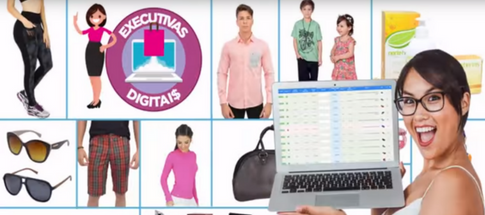 Projeto Executiva Digitais é um dos cases do 1º Congresso da Transformação Digital & ExpoTD