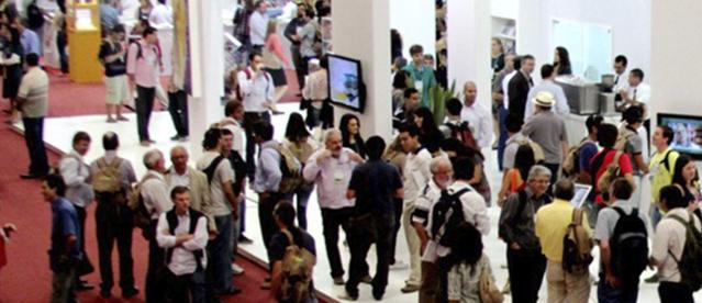 ExpoTD, a maior feira de produtos e serviços para a Transformação Digital do seu negócio.