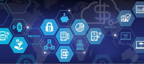 A Transformação Digital no contexto financeiro: Fintechs no mundo
