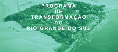 Programa de Transformação do RS