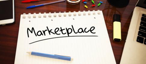 PALCO E-COMMERCE: Marketplaces - Muito além do que você vê