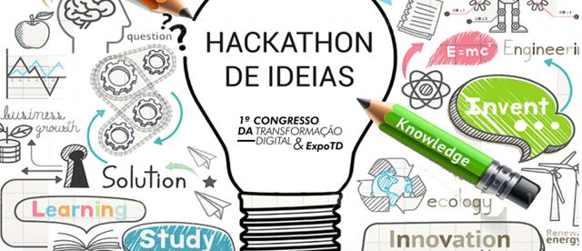 Hackathon de Ideias irá reunir Universidades para propor soluções para mercado corporativo.