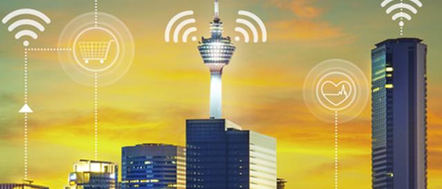Cidades Inteligentes terá palco exclusivo no 1º Congresso da Transformação Digital