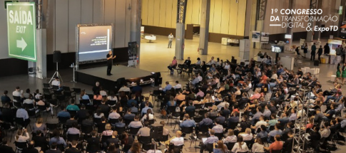 Congresso da Transformação Digital superou as expectativas