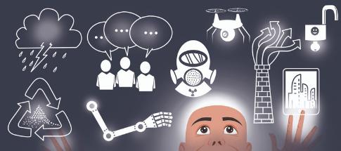 Transformação Digital. As Profissões do Futuro