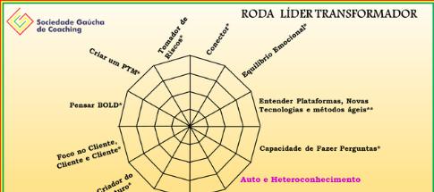Roda do Líder Transformador