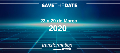 Transformation Week - TW2020