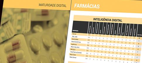 A Rede Panvel é a marca com melhor ranking entre as 100 maiores do RS