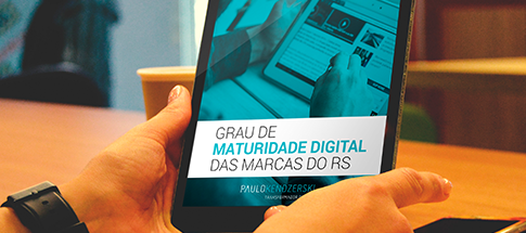 Guia Maturidade Digital das marcas do RS