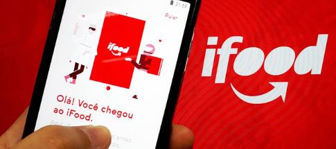 iFood lança o iFood News, portal com notícias sobre o ecossistema de inovação