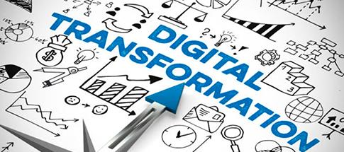 Quatro passos para a Transformação Digital