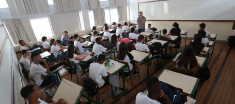 Escolas Públicas de SC retomam aulas com plataforma Google for Education