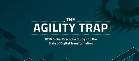 Transformação digital é desafio para maioria das empresas, aponta pesquisa