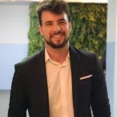 Thiago C. Flores Vianna